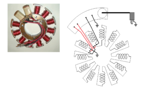 Wiring Diagrams « Myrons MopedsMyrons Mopeds