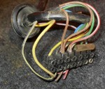 Sachs 1980 Suburban wires inside head light