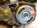 Avanti Autopower motor Seel 4-wire CDI magneto