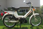 1978 Puch Newport L white