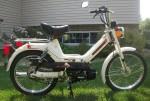1978 Puch Newport L white