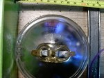 Sealed beam 4667-1