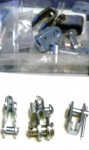 P6 a,b,c clevis pinch bolts