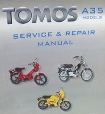 Manuals Myrons Mopeds