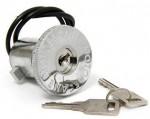14. screw-in Motobecane chrome locking