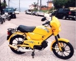 2005 Tomos LX