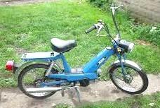 1980 Jawa X30