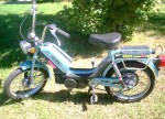 1986 Jawa 130