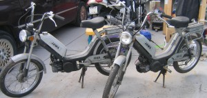 1986 Jawa 210-130