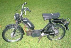 1988 Jawa 210-130