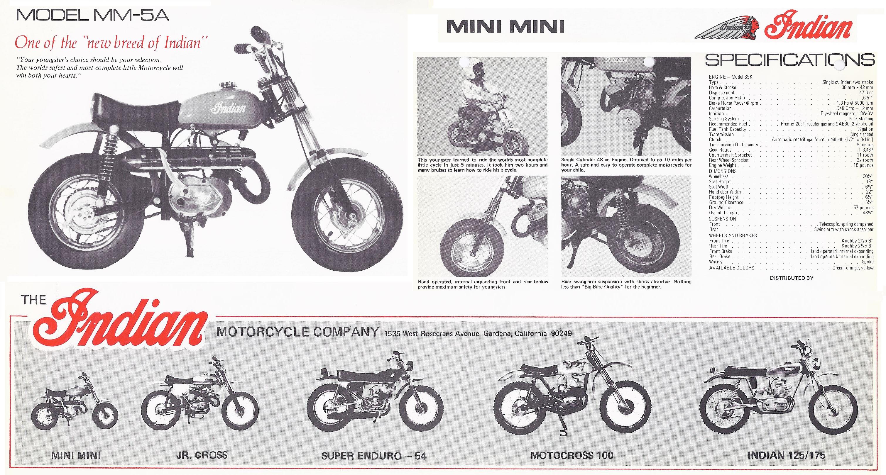[DIAGRAM_34OR]  Italjet Parts « Myrons Mopeds | Indian Dirt Bike Wiring Diagram |  | Myrons Mopeds