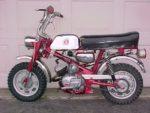 1974 Benelli Dynamo II