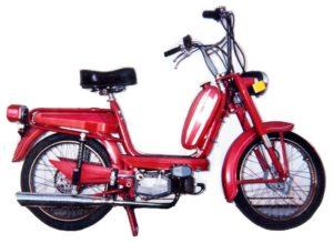 1976 Cimatti Twin Sport