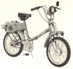 1978-79 AMF Roadmaster Model 110 Model 115 Model 115km