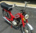 1978 Rizzato La Mopette