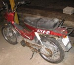 2000 Hero Puch Automatic