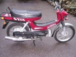 2001 Hero Puch Automatic