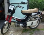 2005 Hero Puch Turbo Sport