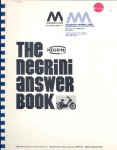 MMI made this Negrini brochure for USA moped dealers