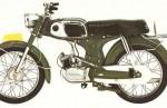 1969-78 Sparta Sport