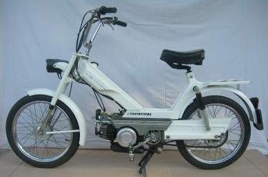 Moto Guzzi Parts Myrons Mopeds