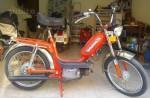 1973 Cyclobimm Billo (Bimotor Moto Bimm) Minarelli V1 engine