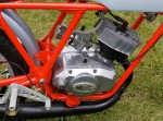 1975 Minarelli P6