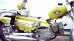 1977 Intramotor Mini Kid Verona Gyromat engine