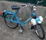 1975 Solex 4600 V2