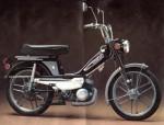 1978-79 Motobecane 50VLA