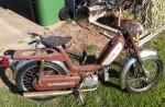 1978 Gitane CL200
