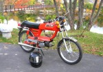 1978 Lazer Sport 50