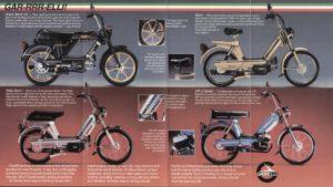 1979 Garelli brochure