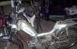 1979 General 5 Star ST Sachs 505/1A foot brake