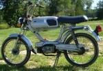 1980 Colt 1 Morini MO-1 engine