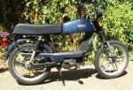 1980 Concord Shadow