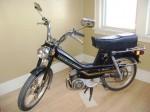 1980 Motobecane Le Moped