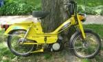 1980 Motobecane Traveler