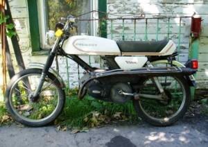 1980 Peugeot TSM