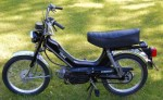 1983 Trac Eagle