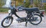 1984 Trac Sprint