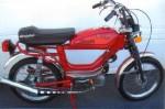 1985 Safari 300MT Turbo