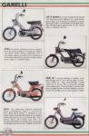 1986 Garelli Brochure p2
