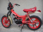 1986 MZV Cobra