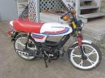 1987 Motomarina Sebring