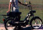 1988 Garelli Noi TL (kick)