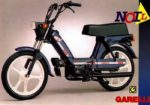 1992 Garelli Noi Lusso