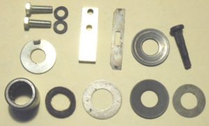 Batavus M48 Clutch Small Parts