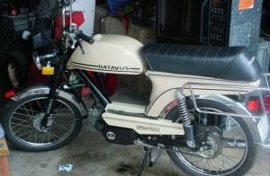 Batavus Regency 1978-1980