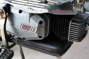 Carabela Engine